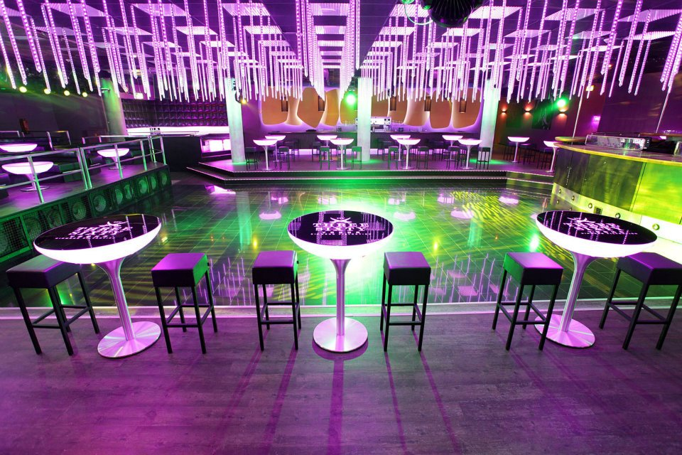 Club-Design